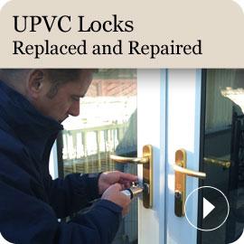 door Locks replaced repaired Ayrshire