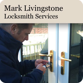 Mark Livingstone Locksmith Ayrshire